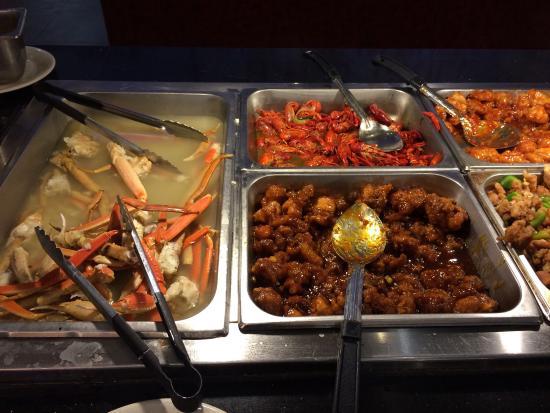 Teppanyaki Grill. - Picture of Teppanyaki Grill & Supreme Buffet ...