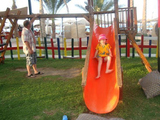 hilton hurghada plaza  Hilton Plaza 5* Єгипет,  Хургада - photo