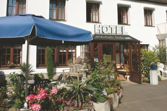 ART OF FORT HOTEL HAUS INGEBORG Keulen Duitsland