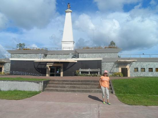 Guimaras Provincial Monument and Museum