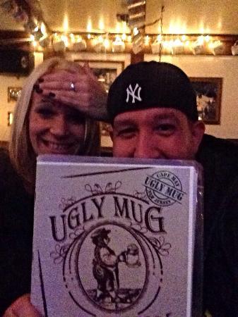 Ugly Mug: Good times