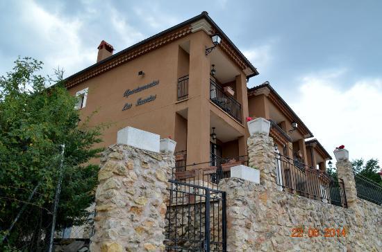 Apartamentos Turisticos Las Fuentes
