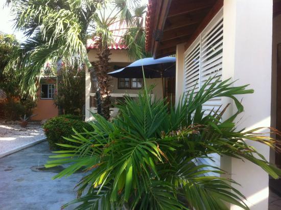 Villa Punta Salina: otras areas