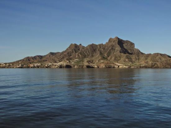 Paul Tal: Insel Santo Aantao