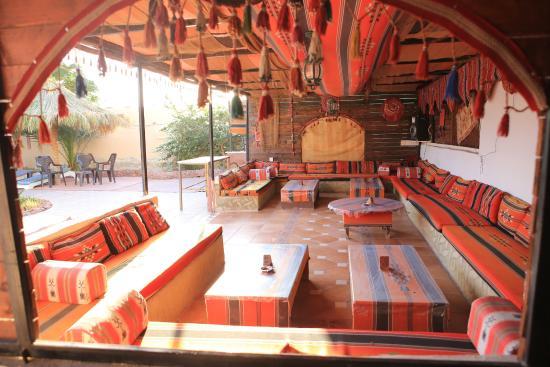 Bedouin Moon Village: !!