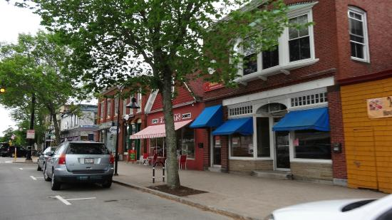 Maine Street Restaurants