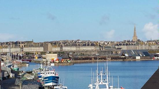 Ibis Styles St Malo Port