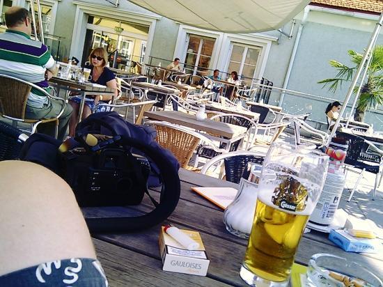Kastner & Öhler - Paradeishof: Shopping + Bier