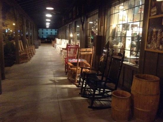 Restaurants Near Crowley S Ridge State Park
