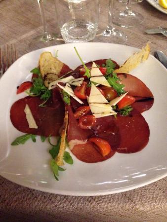 Tenuta d'Amore Resort Restaurant