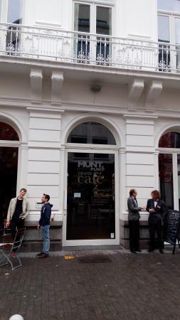 Muntpunt Grand Cafe