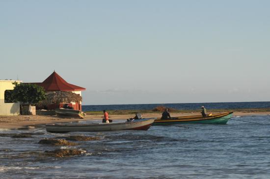 Marblue Villa Suites : Calabash Bay