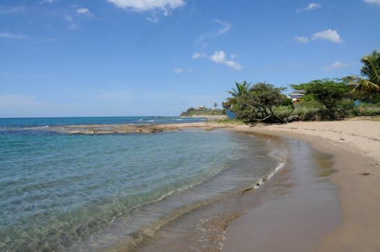 "Marblue Villa Suites : 5 minutes walk... your ""private"" beach"