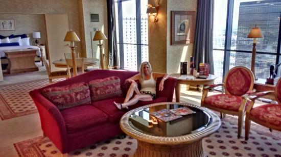 Room Rates For California Hotel Las Vegas