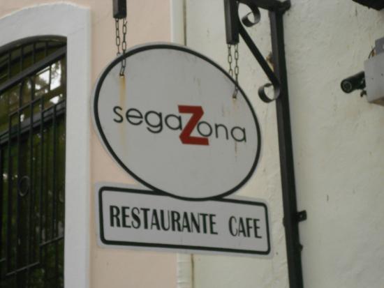 Segafredo: SEGA ZONA