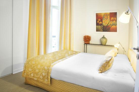 加納克羅阿塞特酒店照片