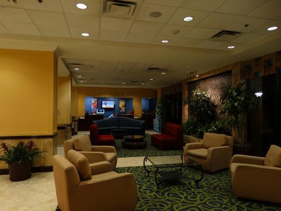 Holiday Inn Orlando SW - Celebration Area: entrée