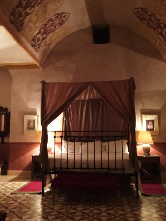 Al Moudira Hotel: Room 50