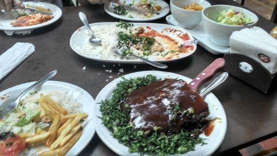 Terra Mar Restaurante