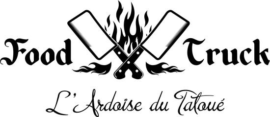 Food Truck l'Ardoise du Tatoue