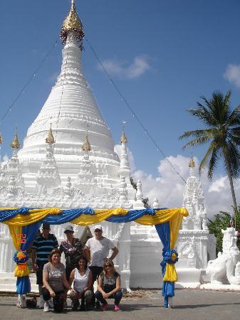 Thailand Treasure Tour - Private Day Tours