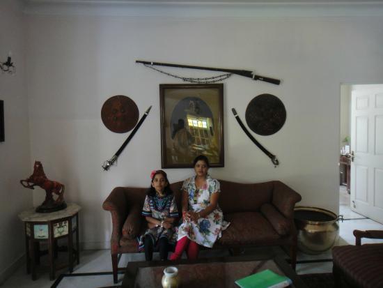 Barwara Kothi: The rich heritage