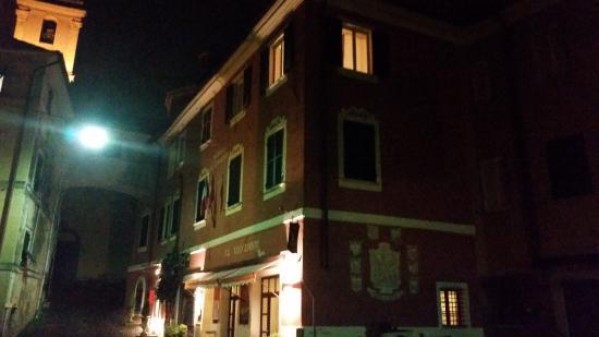 Hotel Relais Al Convento : Hotel