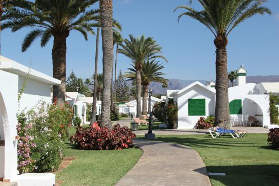 foto de bungalows club maspalomas maspalomas bungalow 93 tripadvisor. Black Bedroom Furniture Sets. Home Design Ideas