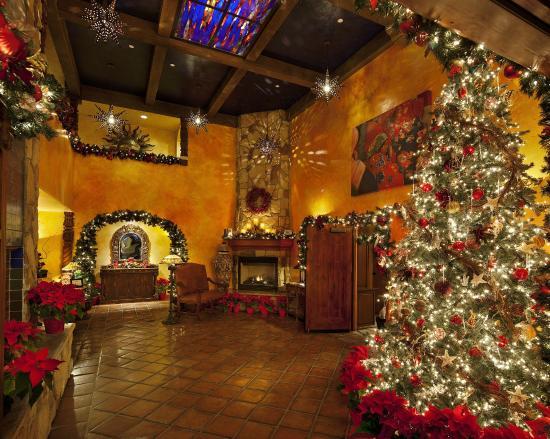 Avila La Fonda Hotel: La Fonda is a magical holiday destination