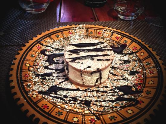Sferracavallo, Италия: Dessert