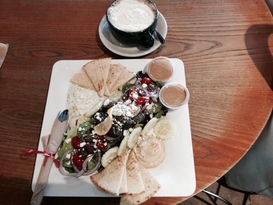 Ojai Coffee Roasting Co.: Delicious!