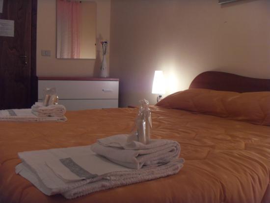 Hotel le Tre Fonti