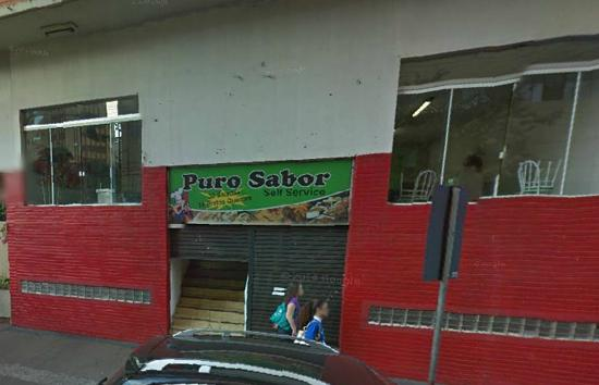 Restaurante e Lanchonete Puro Sabor