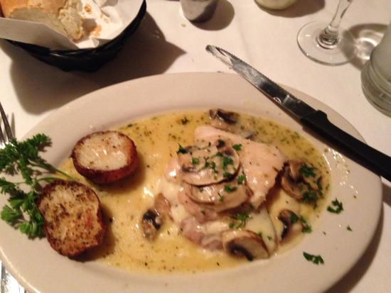 Umberto's: Chicken