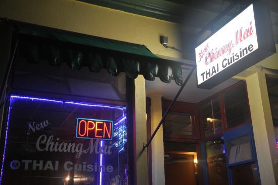 New Chiang Mai Thai Cuisine : New Chiang Mai