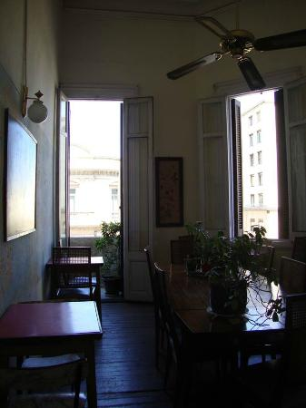 Splendido Hotel : Comedor