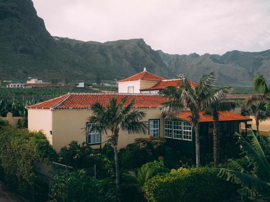 Photo of Hotel Rural Casamarilla Los Silos