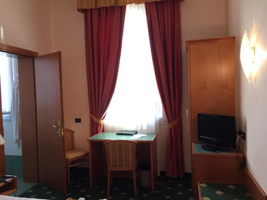 Hotel Estense : Camera 209
