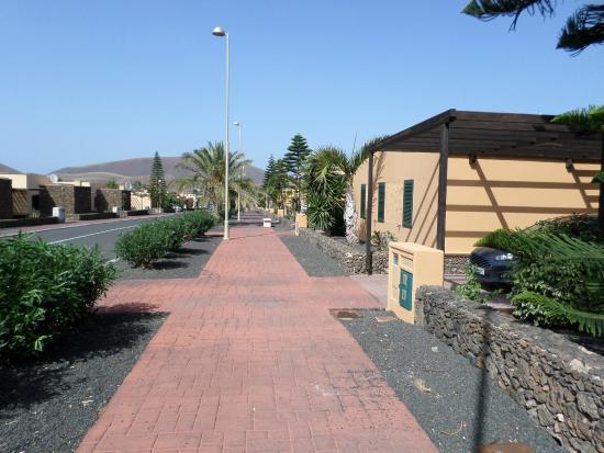 Villas del Sol : De straat