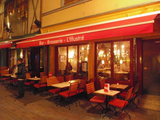 Best Restaurant Troyes France