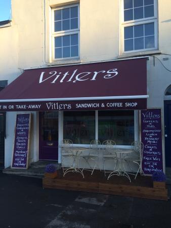 Vitlers Deli & Coffee Shop