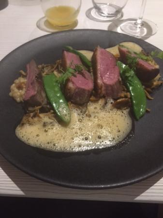 Canette Picture Of Une Cuisine En Ville Bordeaux TripAdvisor - Une cuisine en ville bordeaux