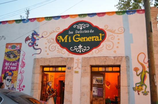 Fachada Del Restaurante Picture Of Restaurant Las