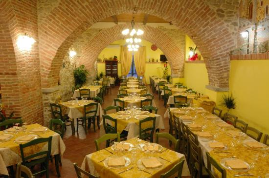 Ristorante-Pizzeria-Bar Marilin