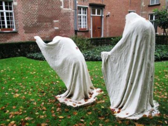 Hotel Residentie Elzenveld: Boo!