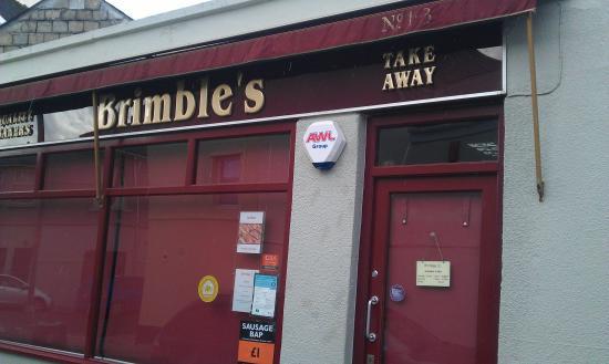 Brimbles Bakery
