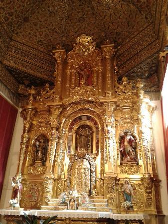 Monasterio de San Antonio El Real: Una joya escondida en Segovia