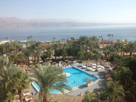 U Coral Beach Club Eilat Booking Завтрак ...