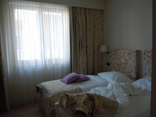 Hotel Grace: camera 201