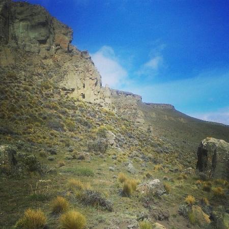 Safari Experience - Patagonia Profunda: Bella naturaleza